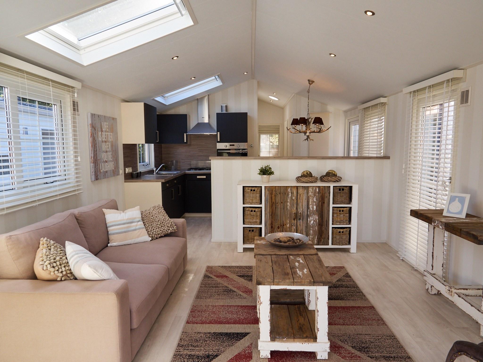 holland living in a box. Black Bedroom Furniture Sets. Home Design Ideas